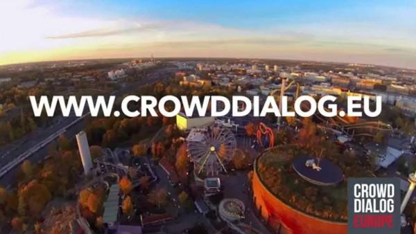 CrowdDialog