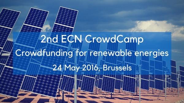2nd ECN CrowdCamp CFRES