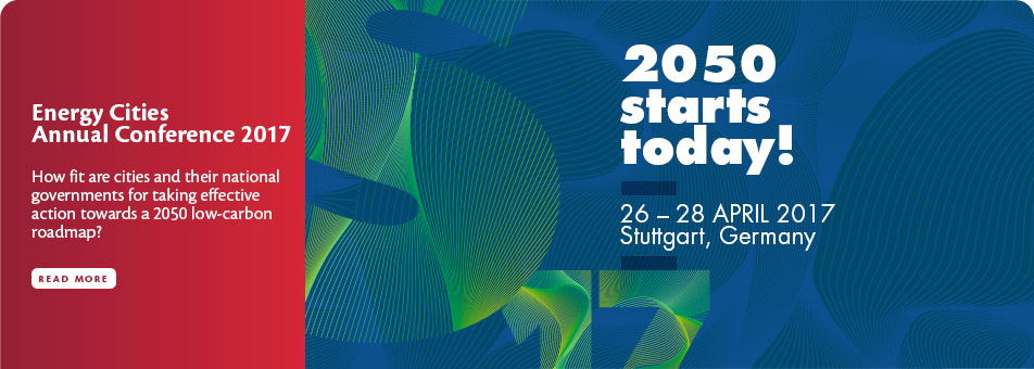 Road Map Of Germany 2017.Energy Cities Annual Conference Crowdfundres